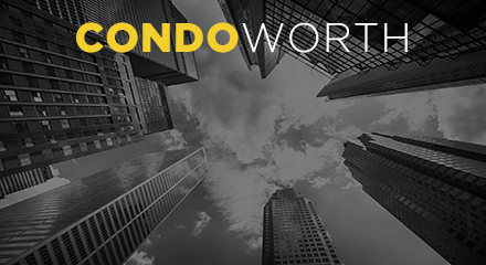 What's Your Condo Worth ?